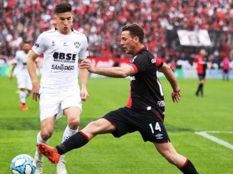 Qué canal transmite Central Córdoba vs. Newell's por la Copa de la Superliga