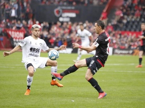 Central Córdoba vs. Newell's EN VIVO ONLINE por la Copa de la Superliga