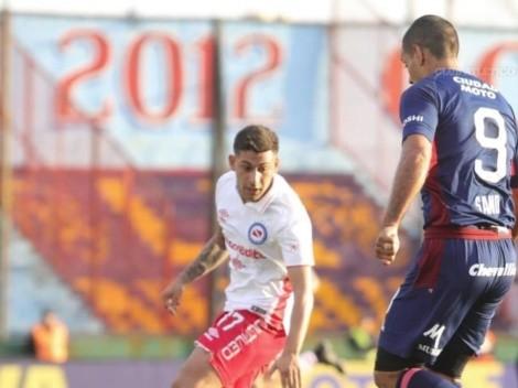 Qué canal transmite Lanús vs. Argentinos por la Copa de la Superliga