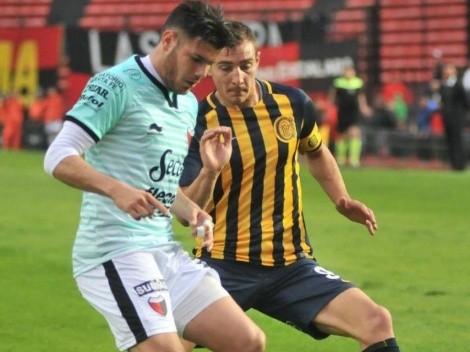 Qué canal transmite Rosario Central vs. Colón por la Copa de la Superliga