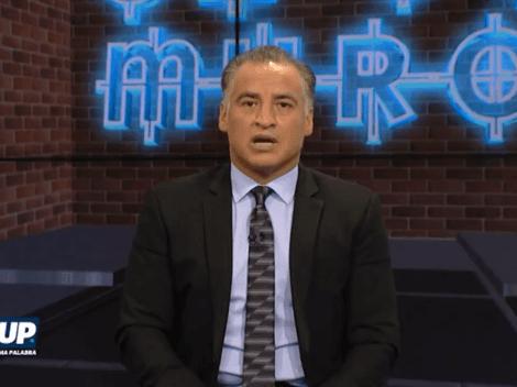 Fabián Estay reveló por qué se fue del Toluca al América