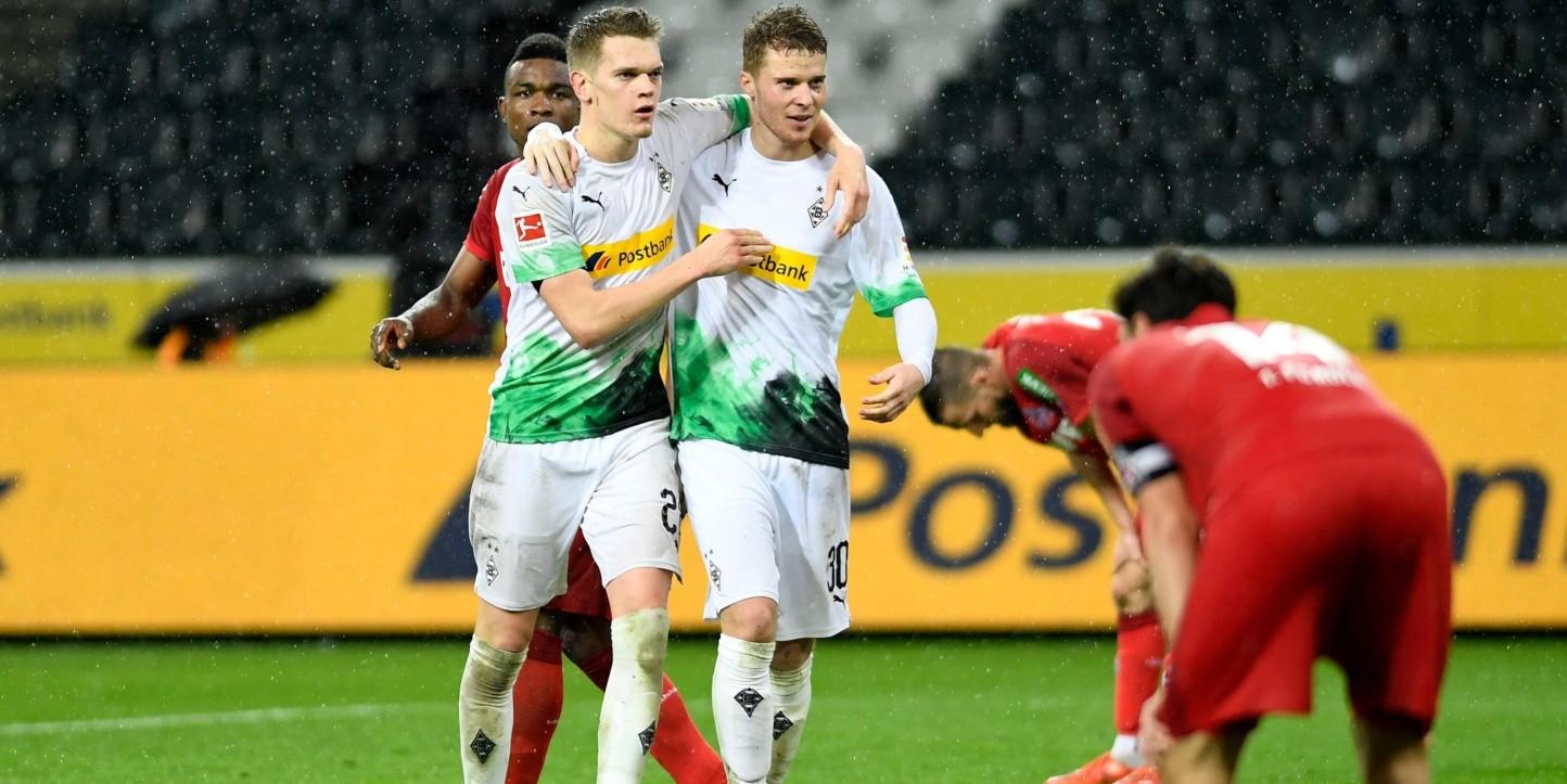 Borussia Mönchengladbach.De