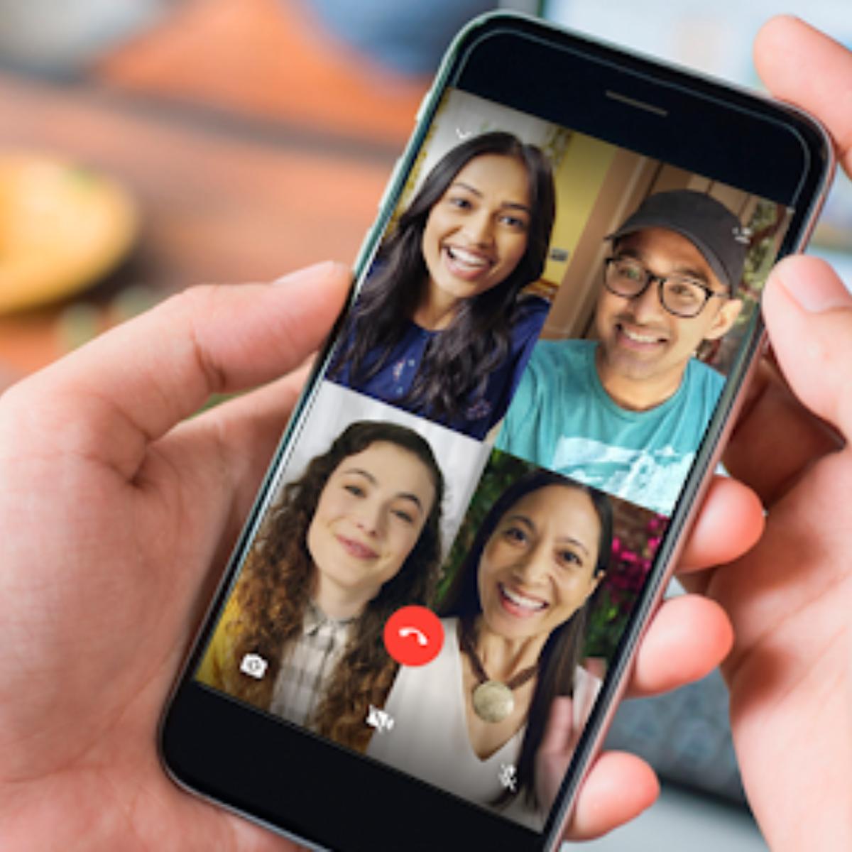 Las mejores aplicaciones de videollamadas para hablar con tu familia del  otro lado de la frontera | Bolavip
