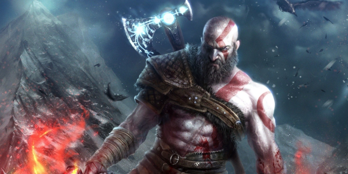 Aseguran que el rumoreado lanzamiento de God of War en PC es falso