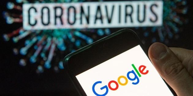 Coronavirus Tips: Conoce la guía de Google y la OMS para detener al Covid-19 | Bolavip