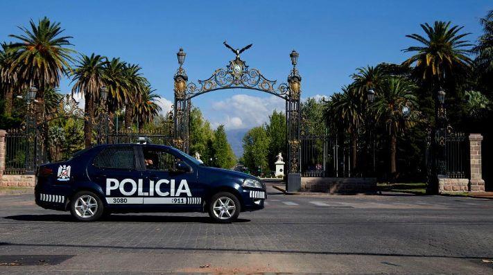 Foto de uno de los lugares más populares de Mendoza.