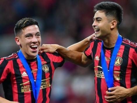 Top 10 MLS transfer signings