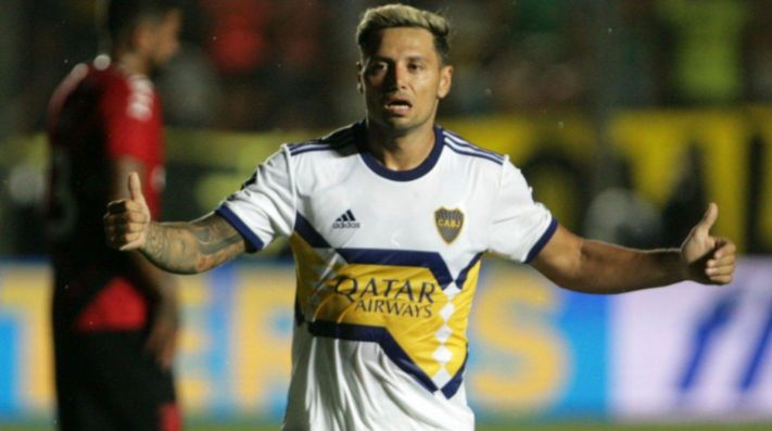 Mauro Zárate confesó de qué clubes se arrepintió haberse ido