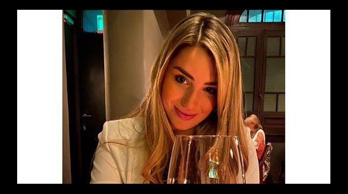 Murió Melody Pasini, la novia de Ricardo Centurión