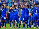 ¡Ya pueden festejar! La Liga MX declaró campeón del Clausura 2020 a Cruz Azul