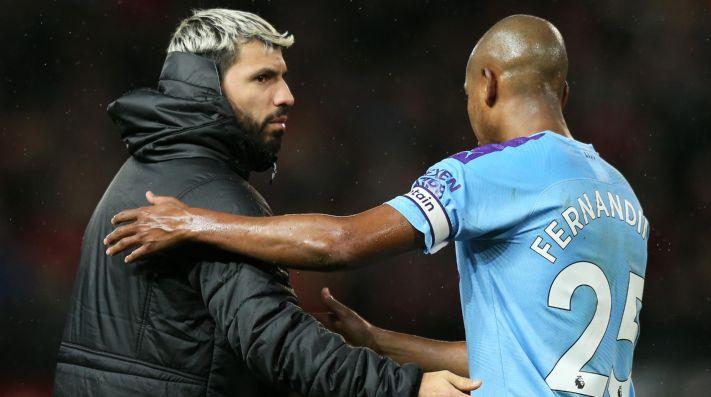 En Inglaterra se empezaron a tomar en serio que Agüero podría irse a Independiente