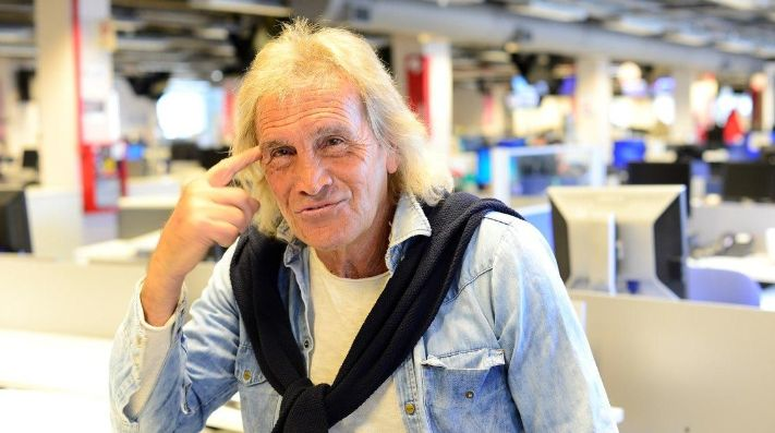Hugo Gatti continúa recuperándose en España.
