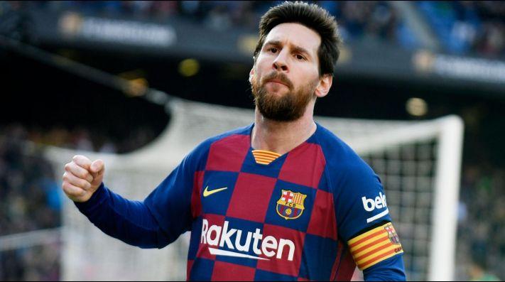 Expresidente del Inter asegura que el club intentará contratar a Messi