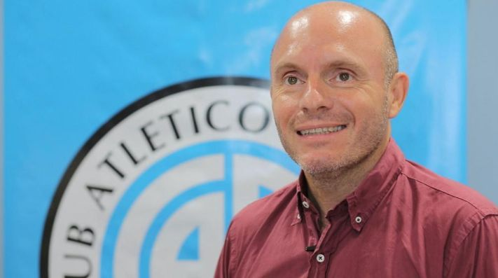 El presidente de Belgrano destruyó a River y amenazó con denunciarlo