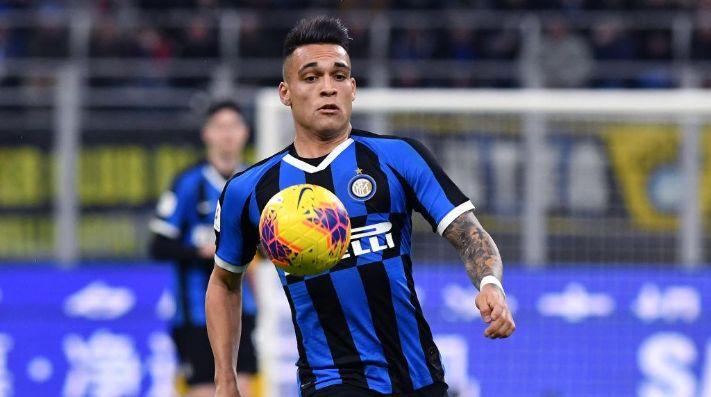 Lautaro Martínez tiene una cláusula de salida de 111 millones de euros.