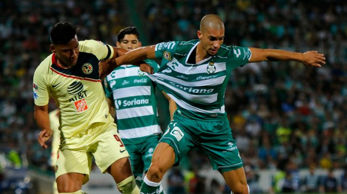 Matheus D U00f3ria Defendi U00f3 Al Futbol Mexicano Ante Las