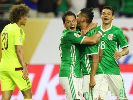Fabián Estay aseguró que México tiene que competir en los torneos de Conmebol