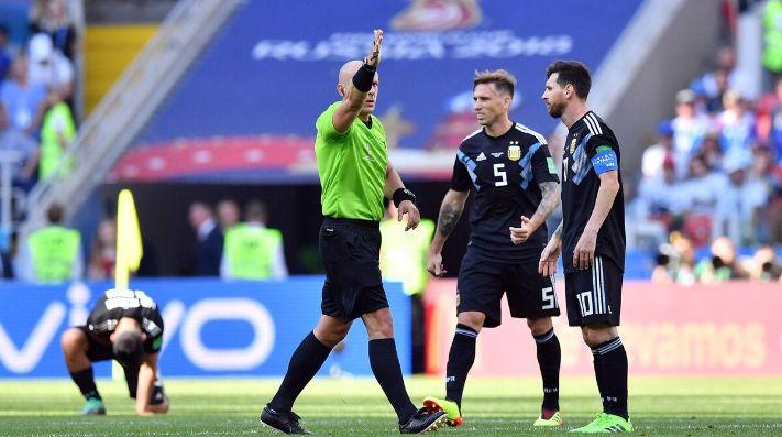 Biglia sobre su salida de la Selección Argentina: