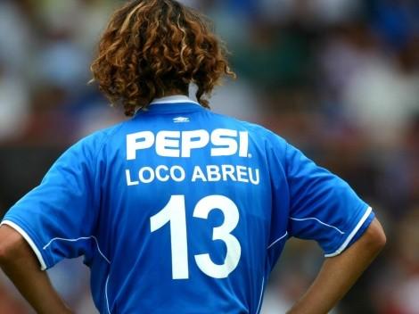 Loco Abreu pide que Billy Álvarez se vaya de Cruz Azul para ser campeón