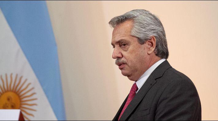 El pedido de Alberto Fernández para los argentinos: