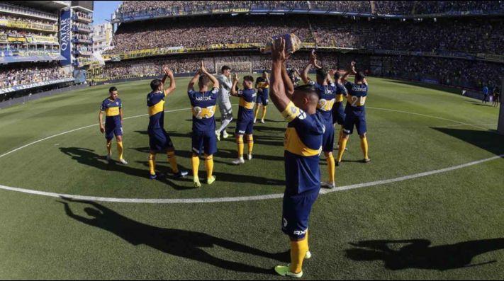 TNT Sports: los dos delanteros que sigue Boca para el próximo mercado