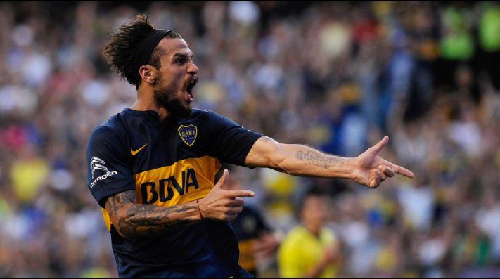 Muy polémico: Osvaldo dijo que dos jugadores de Boca