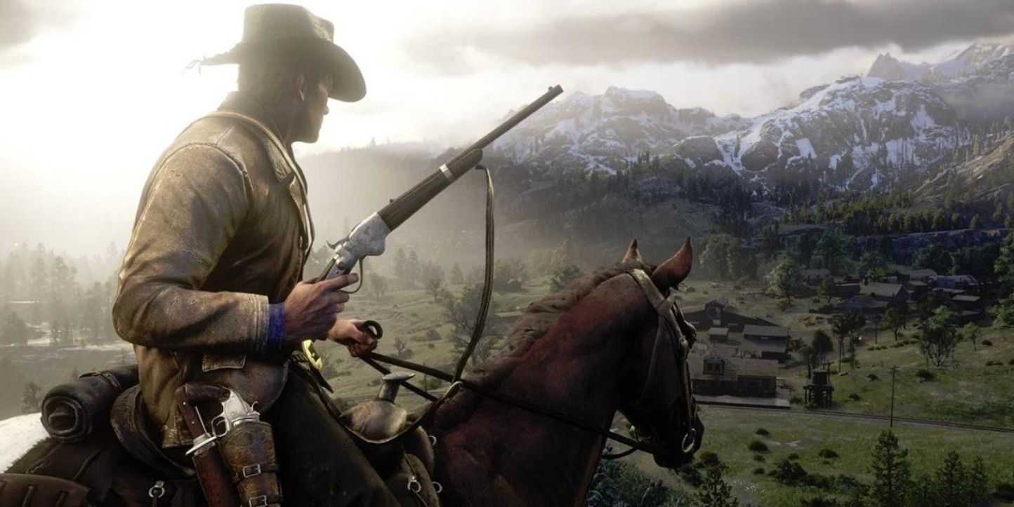 Red Dead Redemption 2 llega a Xbox Game Pass y GTA V dice adiós