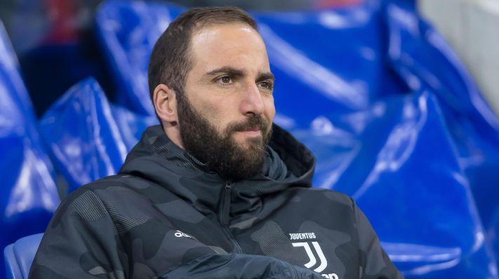 Si no regresa a Italia, Juventus podría despedir a Higuaín