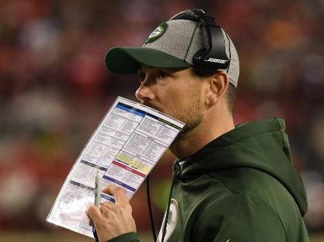 Matt LaFleur explicó por qué los Packers tomaron a Jordan Love