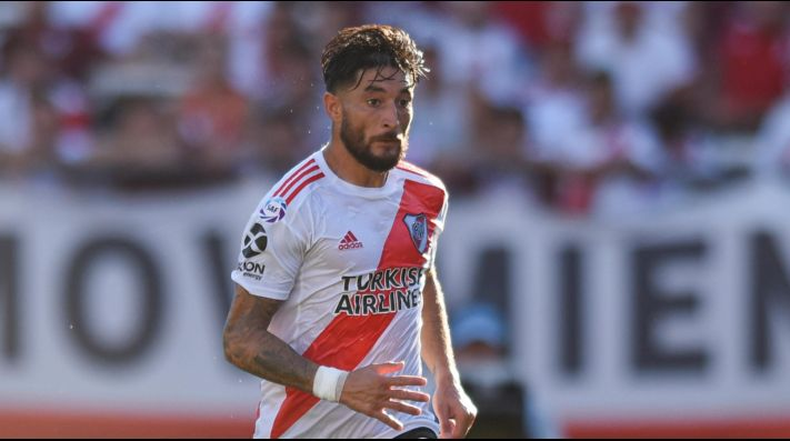 River Plate v Central Cordoba - Superliga 2019/20