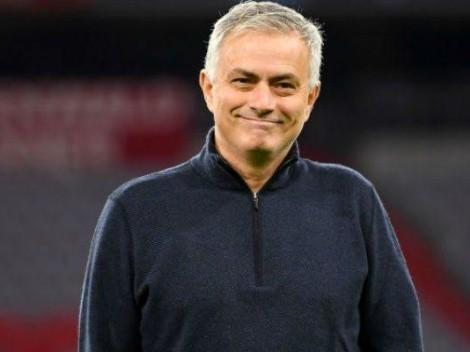 Mourinho elege craque brasileiro como o melhor jogador que já viu