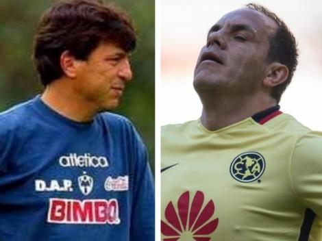 La renuncia de Passarella en Monterrey: sin Blanco, no seguía
