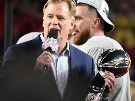 Hay nueva fecha tentativa para el Super Bowl e inicio de temporada