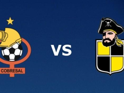 Cómo ver en vivo Cobresal vs. Coquimbo Unido por el Torneo eSports Chile