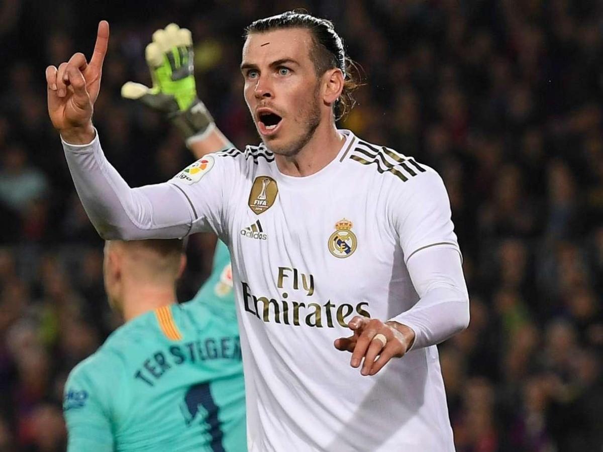 Sem moral com Zidane, Bale quebra o silêncio e deve escolher seu ...