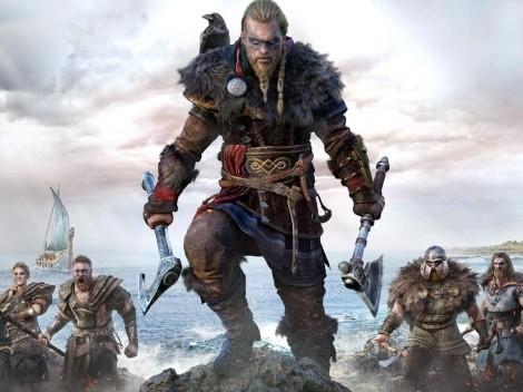 Comparan Assassin's Creed: Valhalla con God of War y el Director Narrativo salió a contestar