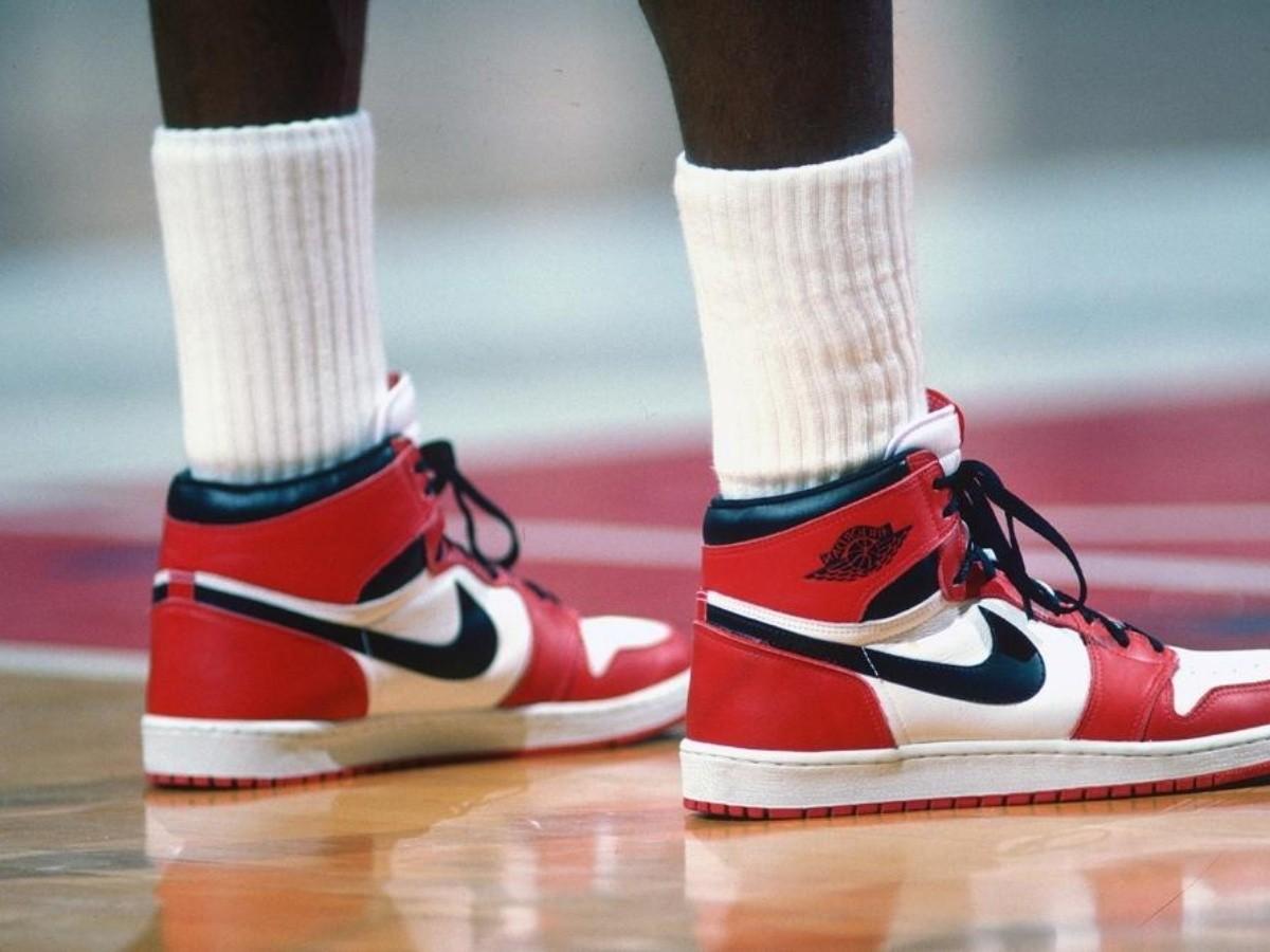 pluma proteger anillo  La increíble historia de porqué Michael Jordan firmó con Nike y no con  adidas | Bolavip
