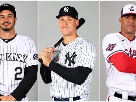 25 MLB stars that haven't won an MVP yet