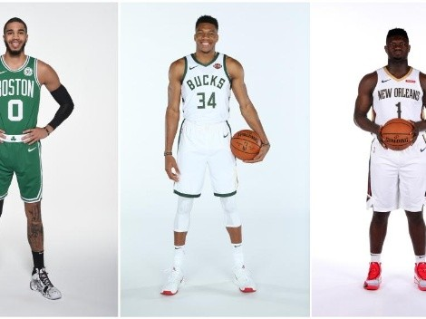 Top 25 young NBA players set to become stars