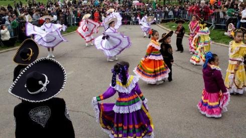 ¿Por qué se celebra el 5 de Mayo en México y Estados Unidos?