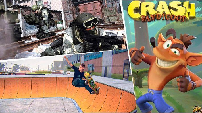 Los tres titulazos que planea estrenar Activision en 2020: ¿para PS5 y Xbox Series?
