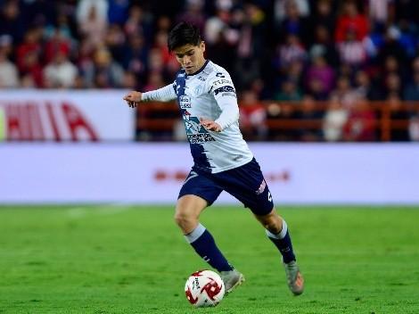 Victor Dávila lidera la tabla de goleo virtual luego de 9 fechas