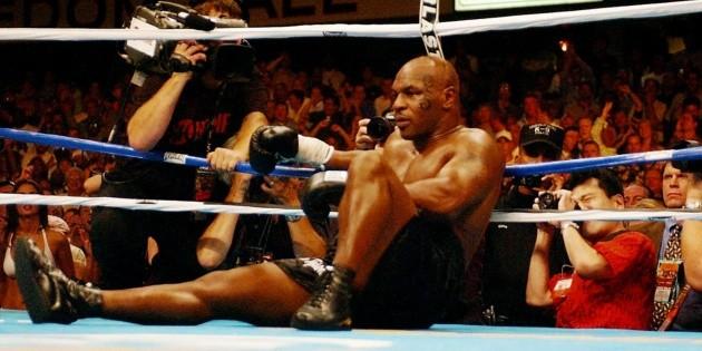 A Mike Tyson lo invitó a pelear uno de sus últimos verdugos | Bolavip