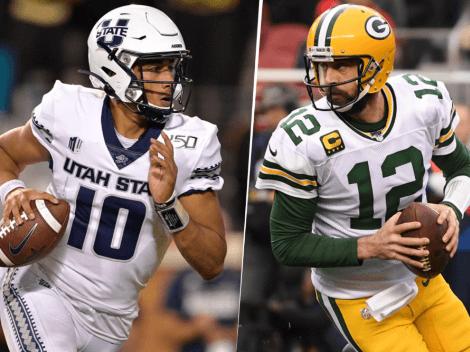 La predicción sobre Jordan Love en los Packers que deja mal parado a Rodgers