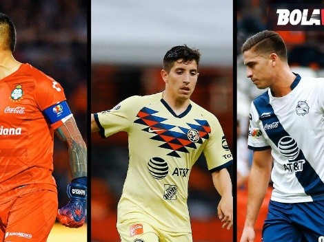 Imperdible: los personajes de la Liga MX que nos ha dejado la cuarentena