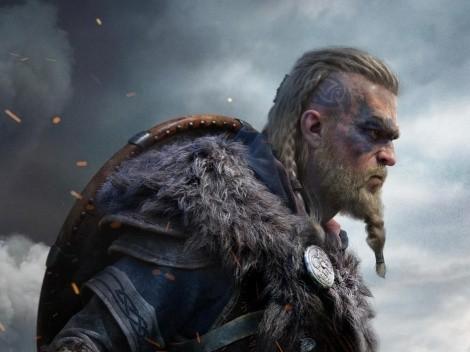 Amazon filtra la fecha de lanzamiento del Assassin's Creed: Valhalla