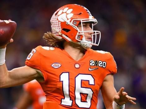 2021 NFL Mock Draft: Tanking for Trevor