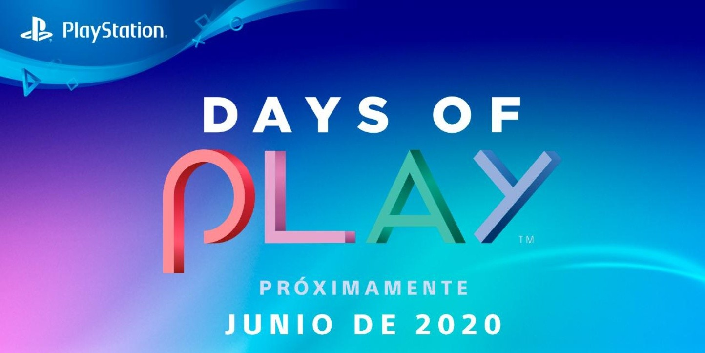 Sony anuncia las mayores ofertas del año en PS4 con Days of Play