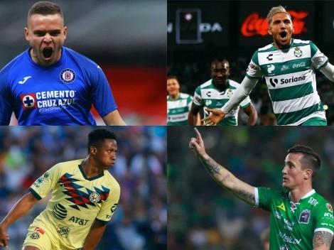 ¿Por qué cada vez hay más extranjeros en la Liga MX?