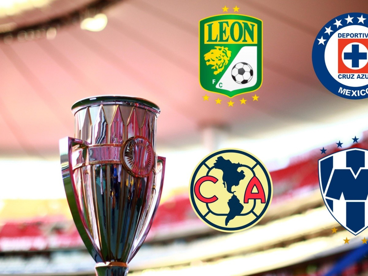 Concachampions Campeones Resumen Gran Final Liga De